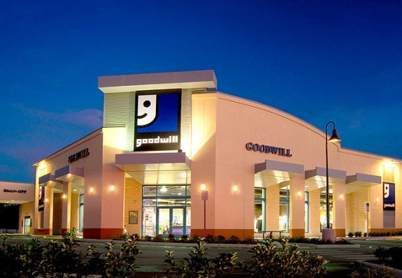 goodwill-store