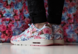 Air Max Floral Collection