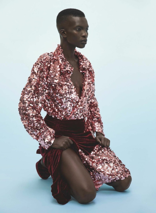 Marie-Claire-UK-September-2016-Achok-Majak-by-David-Roemer-7